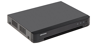 32-канальний Turbo HD відеореєстратор DS-7232HQHI-K2