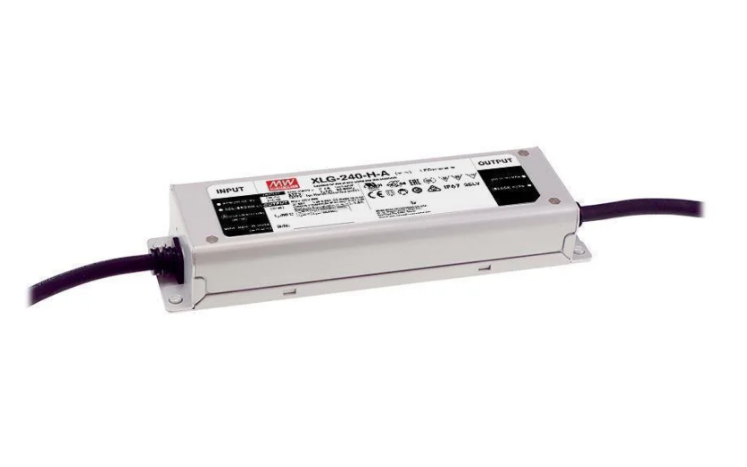 MeanWell XLG-240-H-A (27-56V)