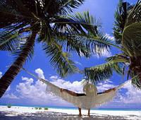 Зимой полезно отдохнуть на морских курортах