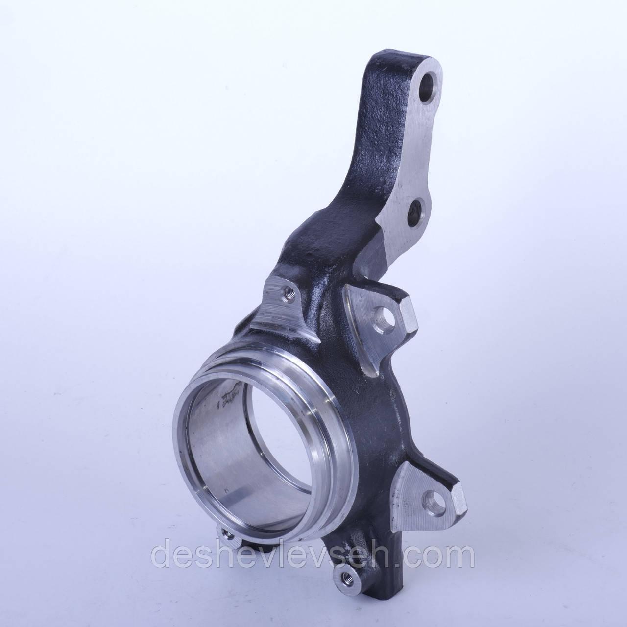 Кулак поворотный ВАЗ-1119 правый голый, 11196-3001014-00 (Тольятти)