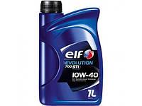 Масло ELF EVOLUTION 700 STI 10W40 1 л, (ELF)