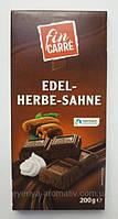 Шоколад черный  Fin Carre Edel-Herbe-Sahne Германия 200г