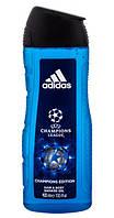 Гель для душу 2-в-1 Adidas Champions League Champions Edition, 400 мл