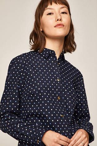 Классическая женская рубашка, фото 2