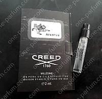 Пробник Creed Aventus (Крид Авентус), 2 мл, фото 1