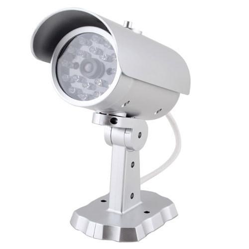 Видеокамера муляж, камера обманка, Mock Security Camera