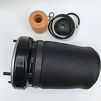 Пневмоподушка пневмобаллон (Восстановленная) BMW X5 (E53) (передняя правая)