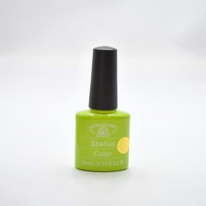 Гель лак Global Fashion Shellac 10мл (Арт. 089)