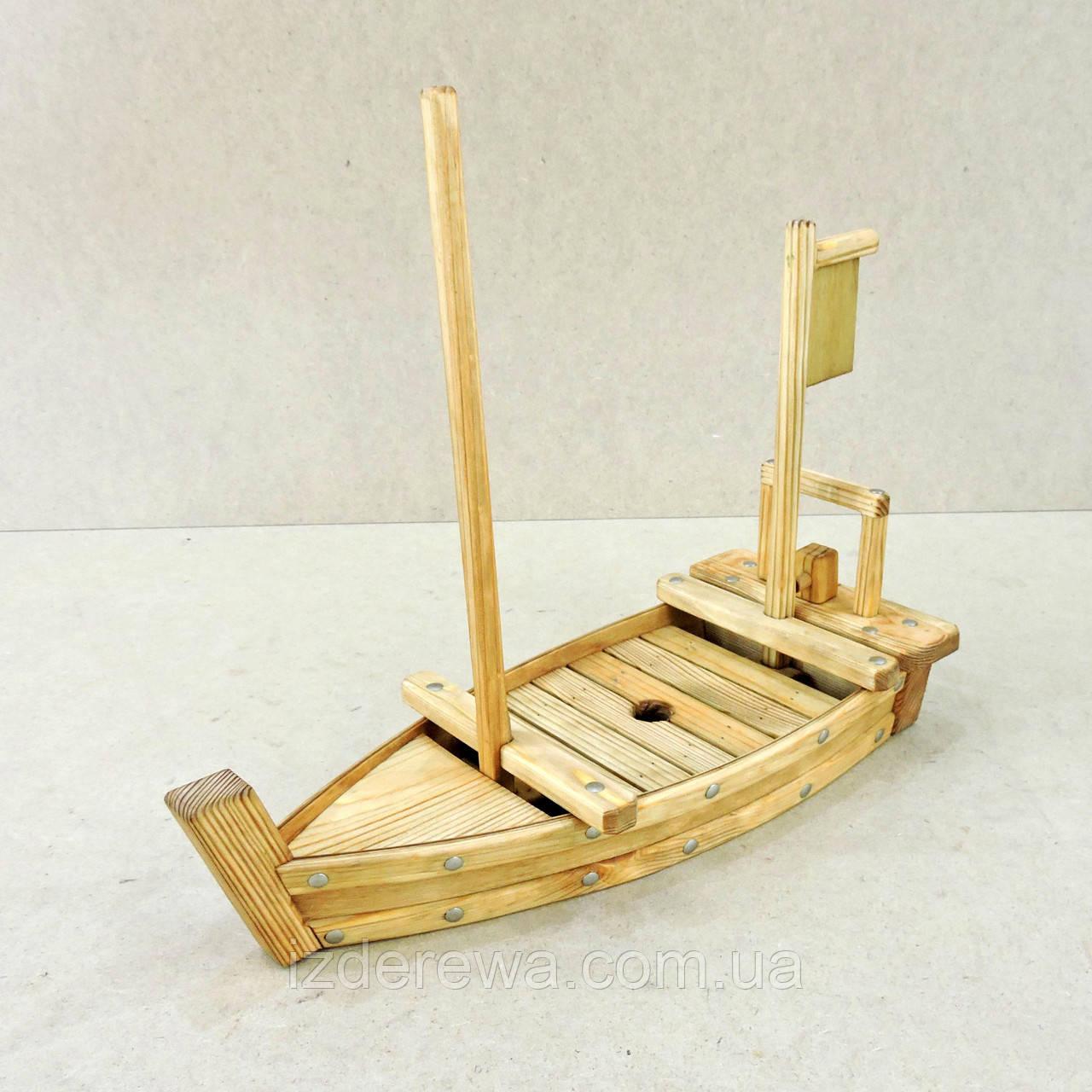 """Лодка для подачи суши """"Харбин 50"""" мускат"""