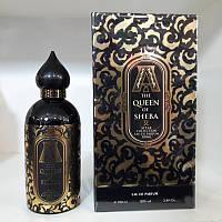 Attar Collection The Queen Of Sheba (Аттар Коллекшн Зе Квин Оф Шеба) парфюмированная вода, 100 мл, фото 1