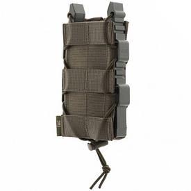 M-Tac подсумок для магазина АК открытый Elite ranger green