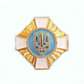 Кокарда Казацкая малая