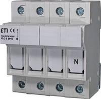 Разъединители серии VLC 8 3Р+N 25A