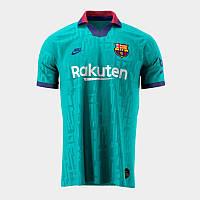 Футбольная форма Барселона резервная 19/20 - 1063968698, фото 1