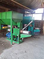 Оборудование для производства брикета Пини Кей 200-1000 кг/ч