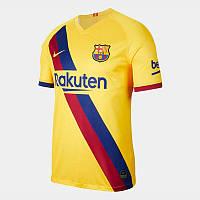 Футбольная форма Барселона 19/20 гостевая - 1058270354