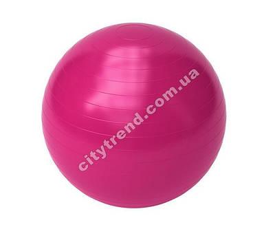Фитбол (мяч для фитнеса) Zel гладкий 65 см