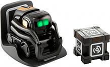 Anki Vector Robot + Space - Розумний Домашній Робот Анки Вектор Асистент Amazon Alexa + Платформа для Зарядки