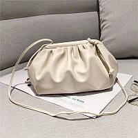 Стильная женская сумка кросс-боди ХА-1