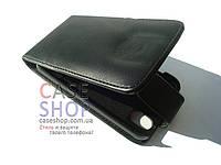 Откидной чехол для LG P970 Optimus Black, фото 1