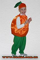 Мандарин прокат карнавального костюма