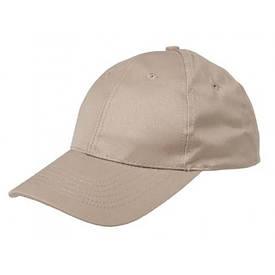 Камуфляжная кепка MFH хаки