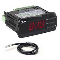 Контроллер Danfoss EKC 204 A1