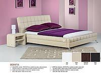 Кровать двуспальная BONITA