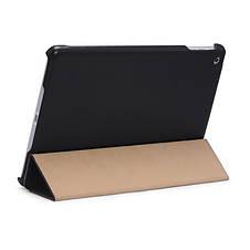 Чехол iCarer для iPad Air/2017/2018 Ultra-thin Genuine Black (RID501B), фото 2