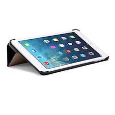 Чехол iCarer для iPad Air/2017/2018 Ultra-thin Genuine Black (RID501B), фото 3