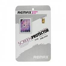 Захисна плівка Remax для iPad 2, новий iPad 3, iPad 4, - глянцева