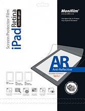Захисна плівка Monifilm для iPad 2, новий iPad 3, iPad 4, AR - глянцевий, (M-APL-P301)