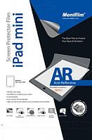 Защитная пленка Monifilm для iPad Mini, AR - глянцевая (M-APL-PM01)