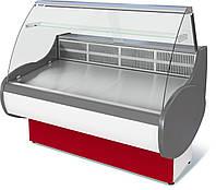 Витрина холодильная среднетемпературная  ВХС-1,2 ТАИР