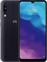 """Смартфон ZTE Blade A7 2020 3/64GB Dual Sim Black; 6.088"""" (1560х720) IPS / MediaTek Helio P22 / RAM 3 ГБ / 64 ГБ вбудованої + microSD до 512 ГБ /"""