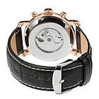 Jaragar Чоловічі годинники Jaragar SilverStar New, фото 6