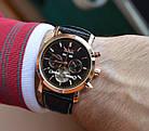 Jaragar Чоловічі годинники Jaragar SilverStar New, фото 5