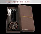 Jaragar Чоловічі годинники Jaragar SilverStar New, фото 8