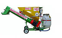 Протравливатель семян шнековый 1-3т/ч