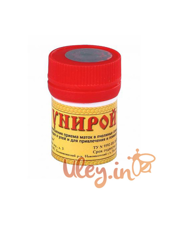 Унирой (феромон (1 банх20гр.) гель