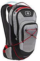 Качественный спортивный вело-, мото-рюкзак с гидратором OGIO BAJA 70, 122005.132 Chrome