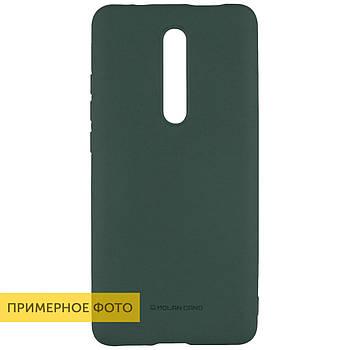 TPU чехол Molan Cano Smooth для OnePlus 7T