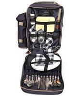 Рюкзак для пикника на 4 персон HB20420