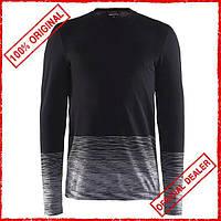 Нижнее белье мужское Craft Wool Comfort 2.0 черное 1905344-999975