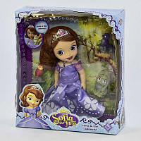 Кукла Принцесса с питомцами, 30 см - 223773