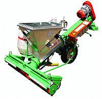 Протравливатель семян шнековый 3-5 т/ч