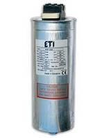 Трехфазные конденсаторы KNK 1053 10kvar (440V)