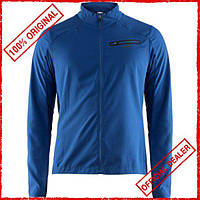 Ветровка мужская Craft Breakaway Jacket синяя 1905826-367000