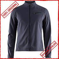 Ветровка мужская Craft Breakaway Jacket серая 1905826-947000