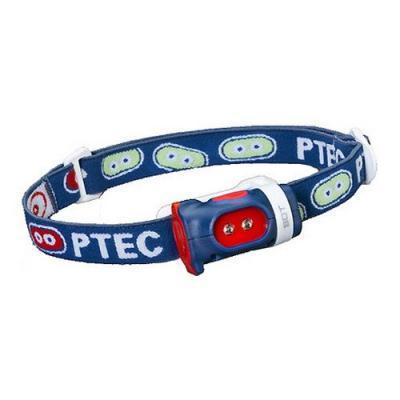 Фонарь Princeton Tec Bot LED blue / red (4823082707430)